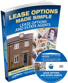 Lease Options and Estate Agents – Course