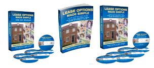 The Lease Options Home Study Course 'Super Bundle'