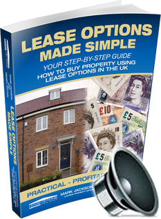 Lease Options Made Simple Investor's Handbook – Audio Book
