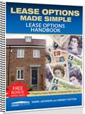 Lease Options Made Simple Investor Handbook – eBook